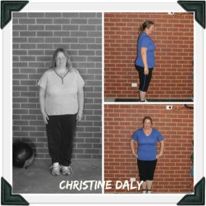 Christine Daly