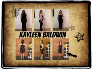 Kayleen Baldwin
