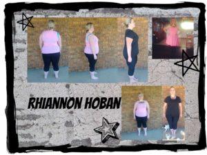 rhiannon hoban